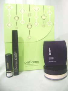 Beauty Gift Set 125