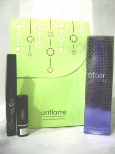 Beauty Gift Set 160