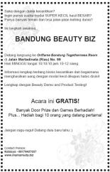 Bandung Beauty Biz